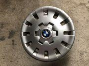 BMW Radzierblenden Radkappen 15 Zoll