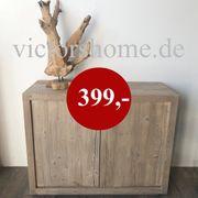 Modere Kommode Sideboard aus alter