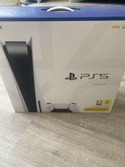 PS5 Sony PlayStation 5 Konsole