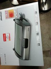 Steba VG200 BBQ Tischgrill mit