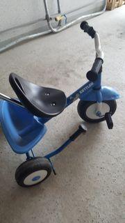 Kettler Dreirad mit Schubstange