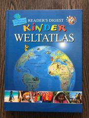 Reader s Digest Kinder Weltatlas