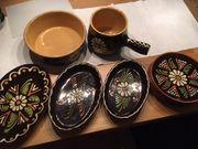 Elsässische Keramik
