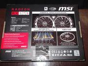Grafikkarte RadeonRX570
