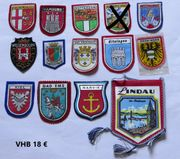 Wimpel Wappen