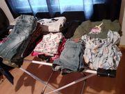 Mädchen Kleidungs packet Gr 128
