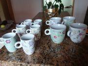 Kaffee und Espresso Tassen neu