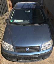 Fiat Punto 1 2ltr 44kW