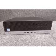 HP EliteDesk 800 G4 Intel