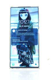 Samsung Galaxy Not 20 ultra