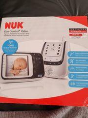 Babyphone von NUK eco Control
