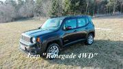 JEEP RENEGADE Longitude 4WD