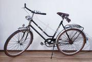 Bauer Damenrad Original von 1956