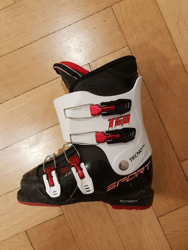 skischuhe tecno pro T50