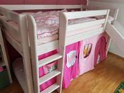 Kinderhochbett 50 Euro