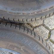 4 Sommerreifen Michelin 215 65