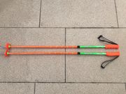Skistöcke für Kinder verstellbar