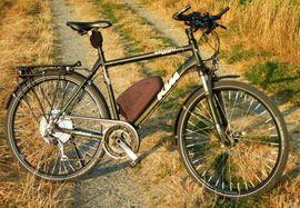 KTM Imola Cross E-Bike 28 Zoll Elektrofahrrad