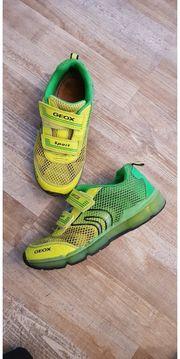 Geox Schuhe Kinder Größe 35