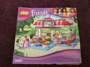 Lego friends 5 Sets auch