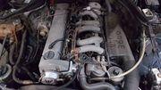 Verschiedene Motoren Fur Mercedes w124