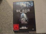 dvd film die jäger thriller