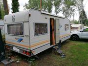 Knaus Südwind 530 TK EZ2001