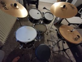 Drums, Percussion, Orff - Schlagzeug Pearl Vision Birch