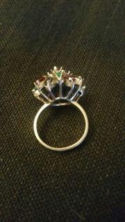 Silber Ringe 925
