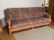 Wohnzimmer Sofa zu verkaufen