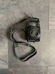 Sony Alpha 6500 Sony Objektiv