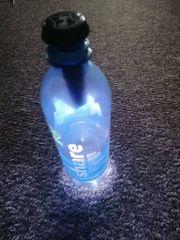 Flaschenverschluss Flaschenkorken mit LED Beleuchtung