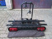 EUFAB Fahradträger Eagle für E-Bikes