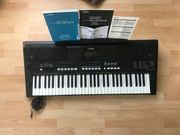 Yamaha Digital Keyboard PSR E433