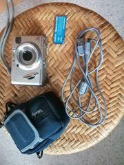Sony Digital Still camera DSC-W5