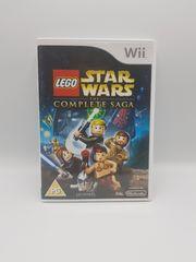 Wii WIi U LEGO Star