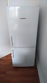 Kühlschrank mit Gefrierteil A Liebherr