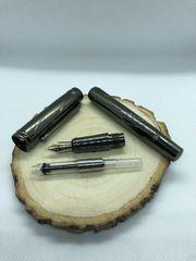 Füller - Füllfederhalter edel mit Konverter