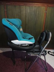 Kindersitz Besafe iZi Modular inklusive