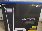 Playstation 5 OVP