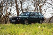 BMW E30 320i Touring Bj