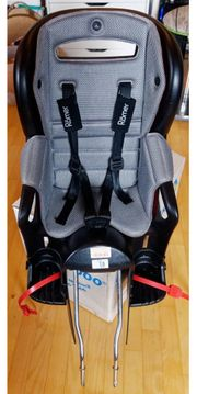 Römer Fahrrad-Kindersitz Jockey Comfor