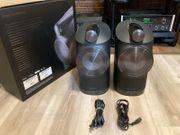 Bowers Wilkins Formation Duo Wireless-Streaming-Stereo-Lautsprecher -