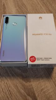 Neues Huawei P30 Lite New