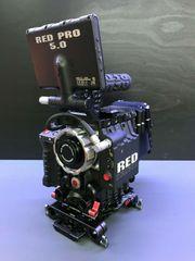 RED Epic Dragon 6K Kamera