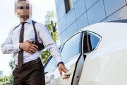Fahrer Privat Geschäft VIP