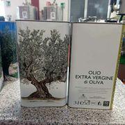 Bio Natives Olivenöl Extra Italienisches