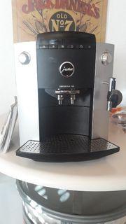 Kaffeevollautomat Jura Impressa F 50