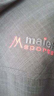 Maier Sports Schöffel Herrenwinterjacke 58