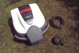 Gartengeräte, Rasenmäher - Honda Miimo 300 Mähroboter